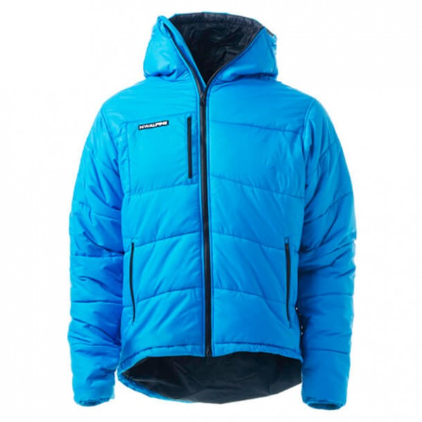 NW Alpine - Belay Jacket - Synthetic jacket