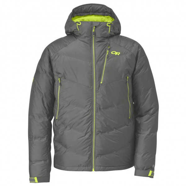 Outdoor Research - Floodlight Jacket - Daunenjacke