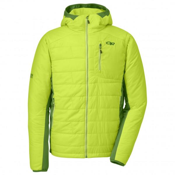 Outdoor Research - Cathode Hooded Jacket - Tekokuitutakki