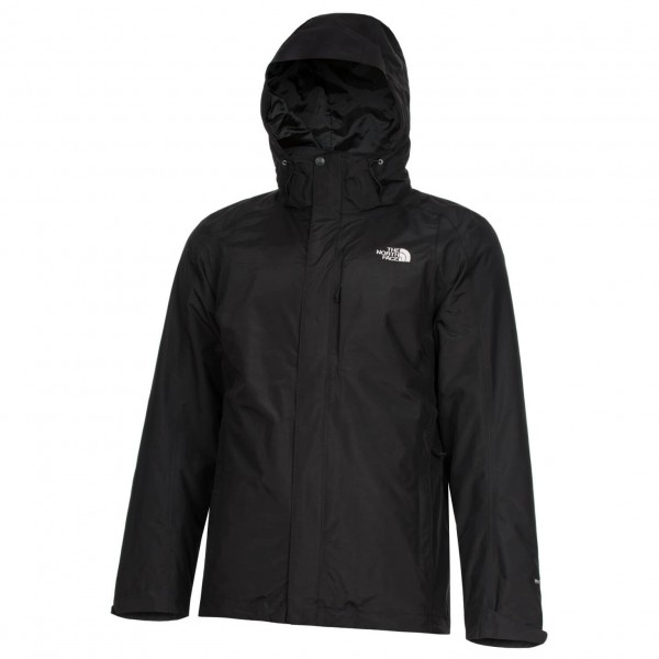 The North Face - Vezia Triclimate Jacket - Doppeljacke