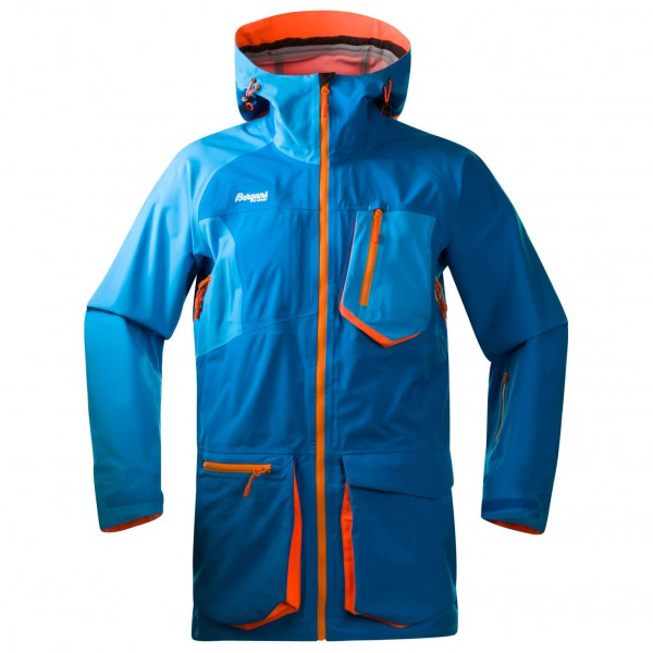 Bergans - Hodlekve Jacket - Veste de ski