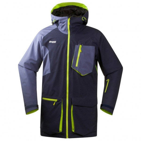 Bergans - Hodlekve Insulated Jacket - Laskettelutakki