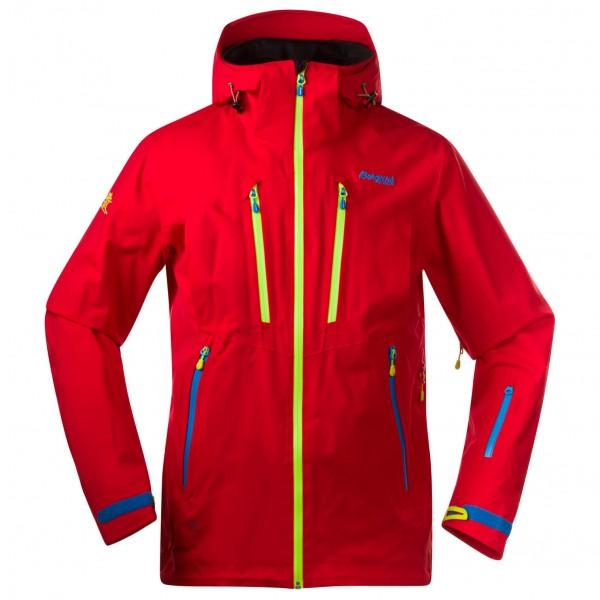 Bergans - Trolltind Jacket - Laskettelutakki