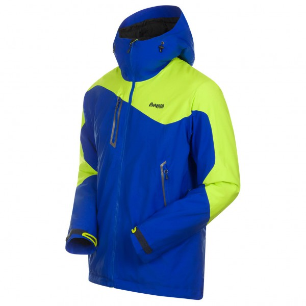 Bergans - Stryn Insulated Jacket - Skijacke