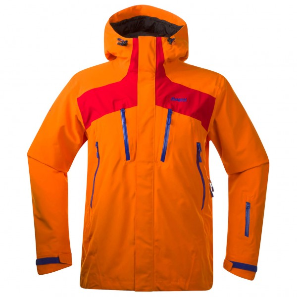 Bergans - Oppdal Insulated Jacket - Laskettelutakki