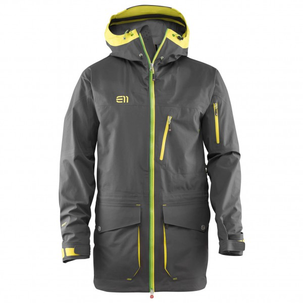 Elevenate - Backside Jacket - Veste de ski