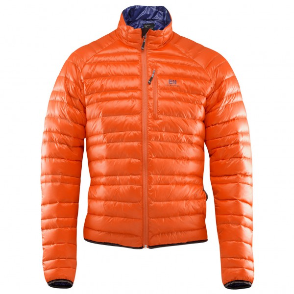 Elevenate - Rapide Down Jacket - Down jacket