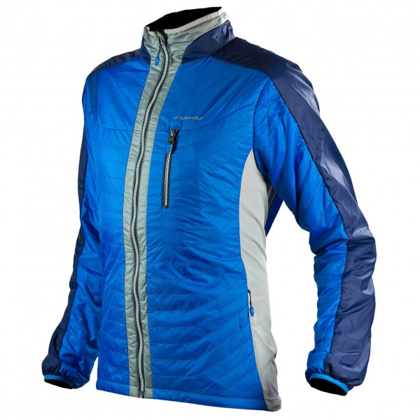 La Sportiva - Valhalla Primaloft Jacket - Kunstfaserjacke