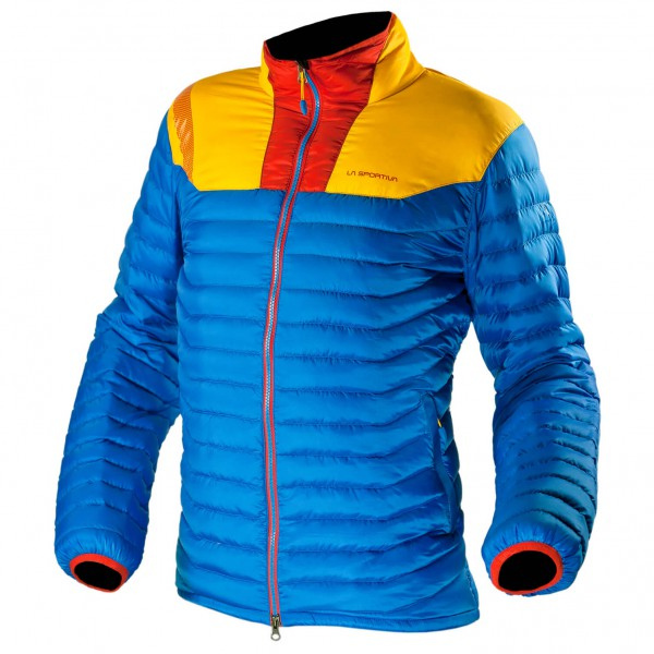 La Sportiva - Zoid Down Jacket - Doudoune