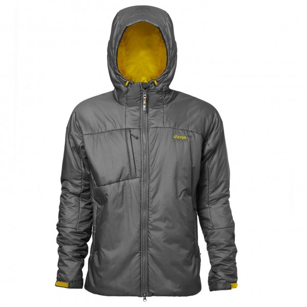 Sherpa - Shankar Belay Jacket - Synthetic jacket