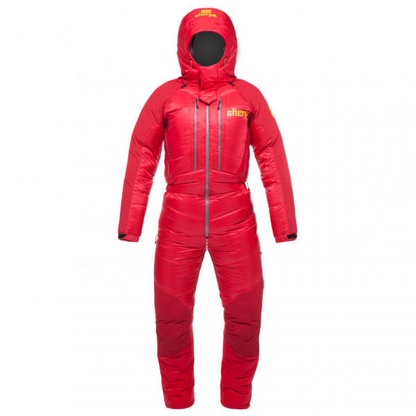 Sherpa - Tenzing Down Suit - Overalls