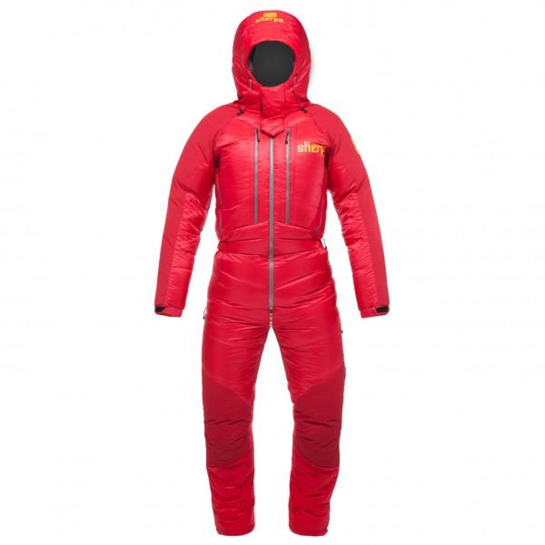 Sherpa - Tenzing Down Suit - Haalarit
