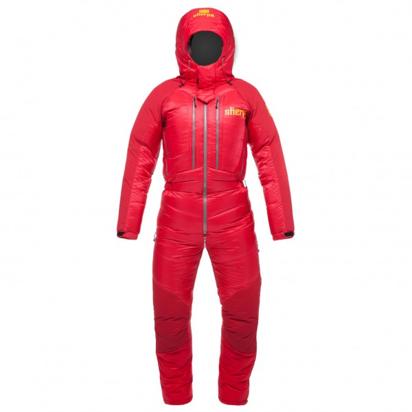 Sherpa - Tenzing Down Suit - Overalls