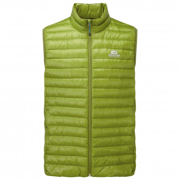 Mountain Equipment - Arete Vest - Doudoune sans manches