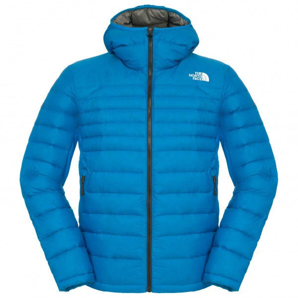 The North Face - Saiku Down Jacket - Daunenjacke