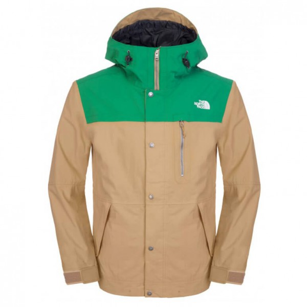 The North Face - Pine Crest Jacket - Ski jacket