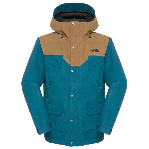 The North Face - T-Dubs Jacket - Talvitakki