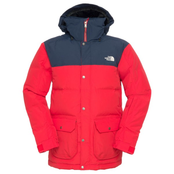 The North Face - Seaworth Down Jacket - Winterjacke