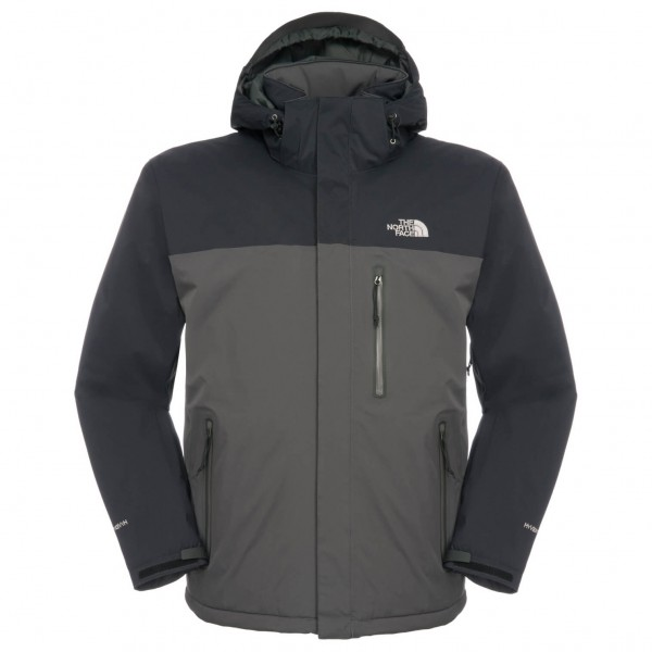 The North Face - Plasma Thermal Jacket - Tekokuitutakki