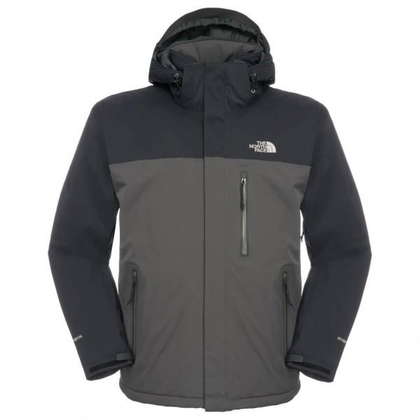 The North Face - Plasma Thermal Jacket - Tekokuitutakki