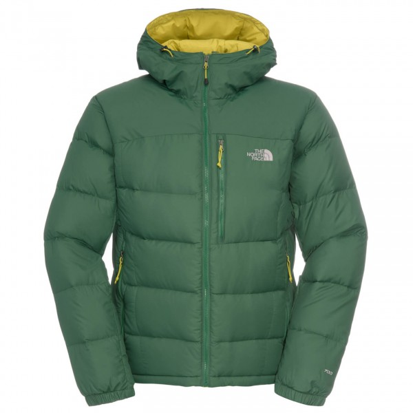 The North Face - Argento Hoodie - Donzen jack