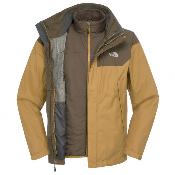 The North Face - Stratosphere Triclimate Jacket