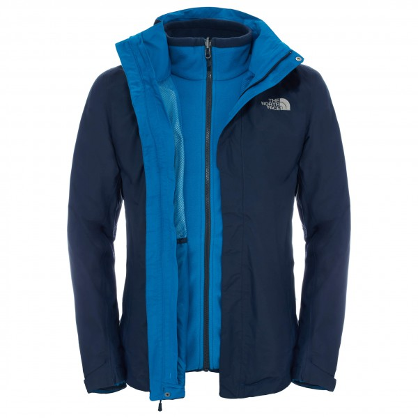 The North Face - Evolution II Triclimate - Dubbel jack