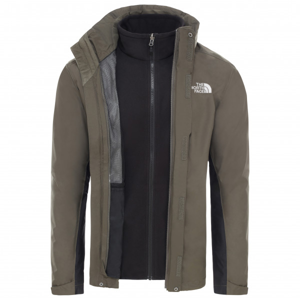 The North Face - Evolution II Triclimate - Doppeljacke