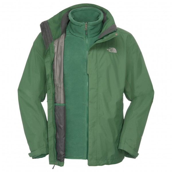 The North Face - Evolution II Triclimate - Veste combinée