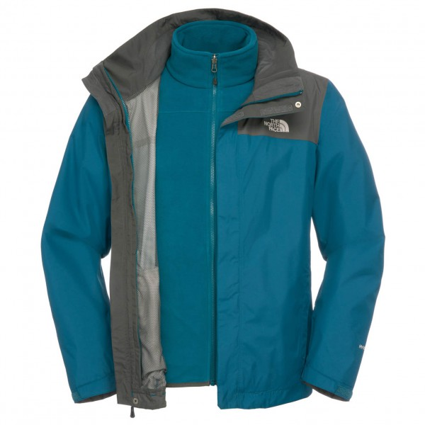The North Face - Evolve II Triclimate - Dubbel jack