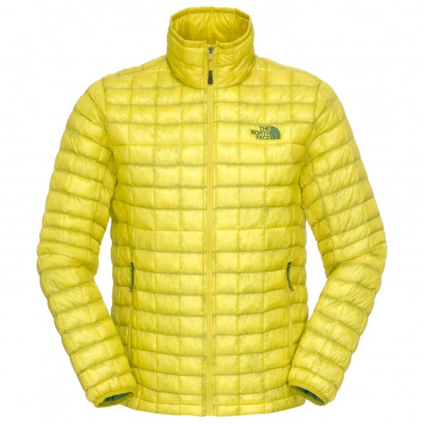 The North Face - Thermoball Full Zip - Tekokuitutakki