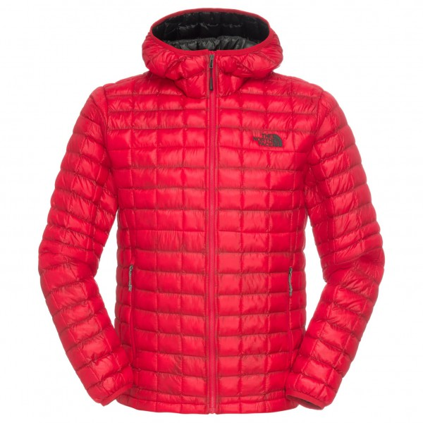 The North Face - Thermoball Hoodie - Synthetisch jack