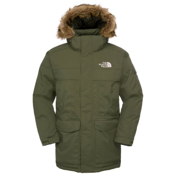 The North Face - Mcmurdo Parka - Manteau d'hiver