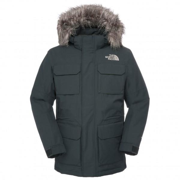 The North Face - El Norte Jacket - Winterjacke