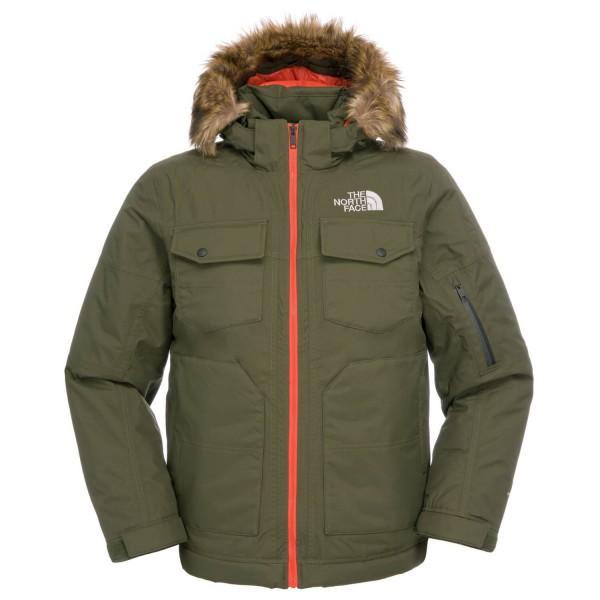 The North Face - Yellowband Parka - Winter jacket