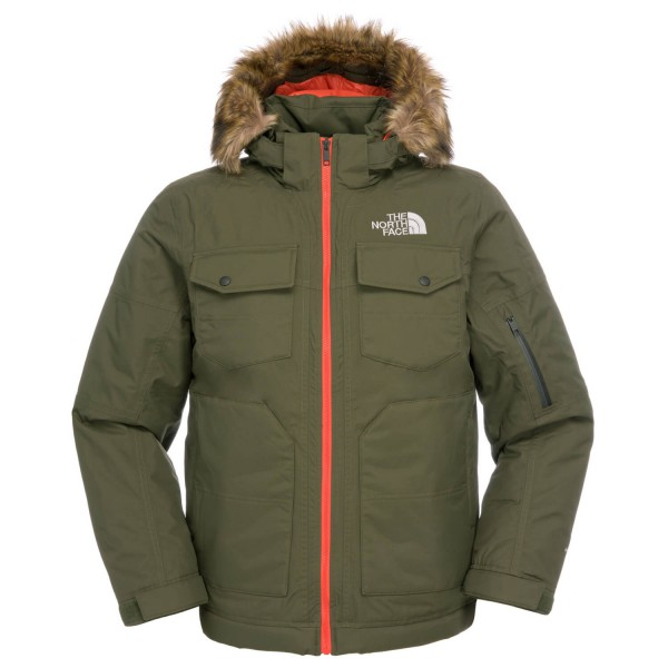 The North Face - Yellowband Parka - Winterjacke