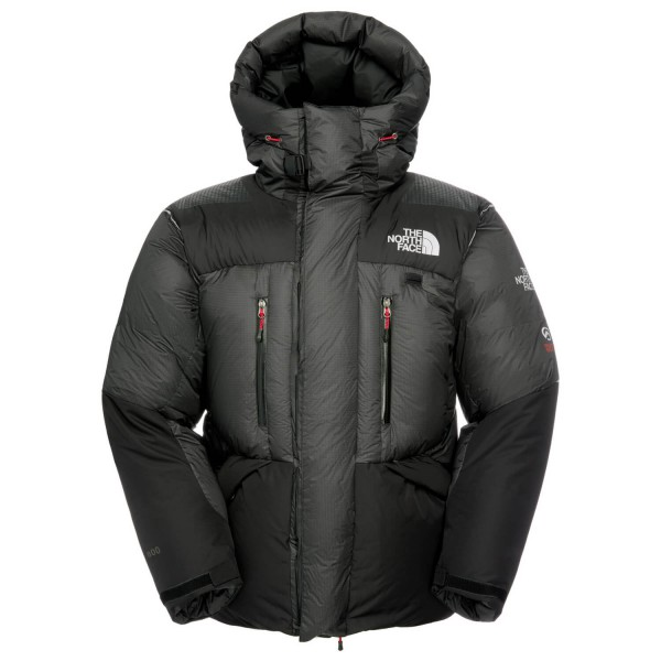 The North Face - Himalayan Parka - Donzen jack