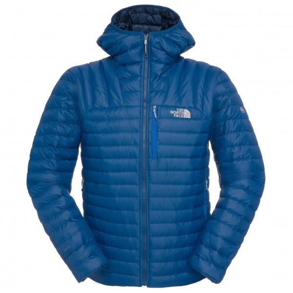 The North Face - Catalyst Micro Jacket - Down jacket