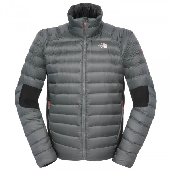 The North Face - Crimptastic Hybrid Jacket - Daunenjacke