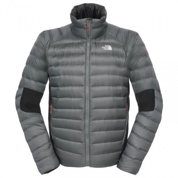 The North Face - Crimptastic Hybrid Jacket - Doudoune