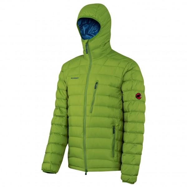 Mammut - Broad Peak Hoody Jacket - Down jacket