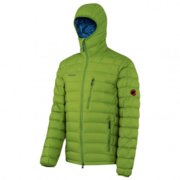 Mammut - Broad Peak Hoody Jacket - Untuvatakki