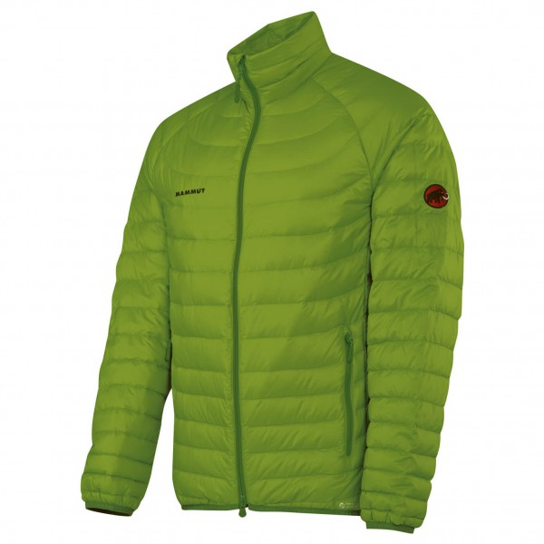 Mammut - Broad Peak Light Jacket - Down jacket