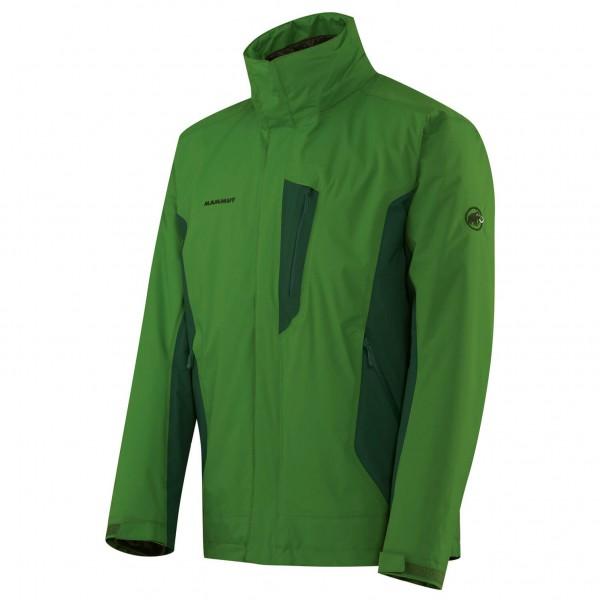 Mammut - Kian 4-S Jacket - Kaksiosainen takki