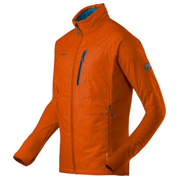 Mammut - Eigerjoch Light Jacket - Tekokuitutakki