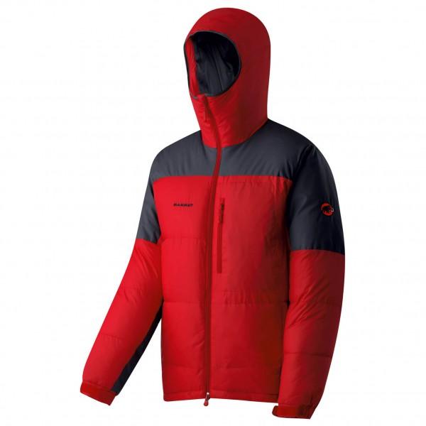Mammut - Ambler Hooded Jacket - Down jacket