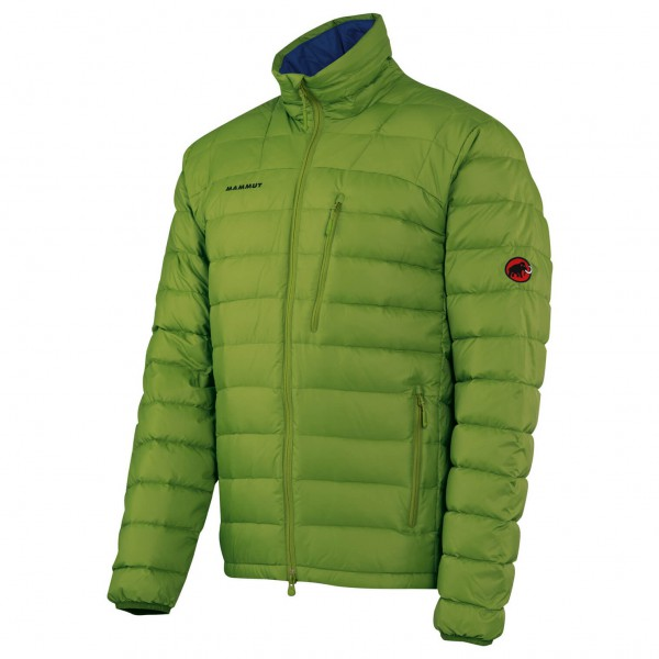 Mammut - Broad Peak II Jacket - Down jacket