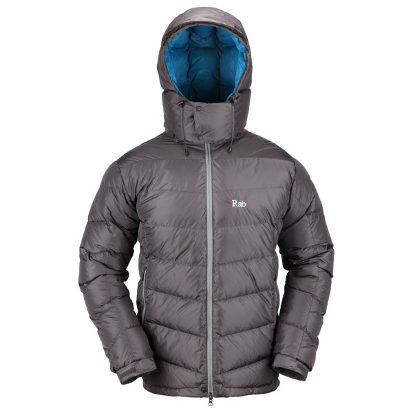 Rab - Ascent Jacket - Untuvatakki