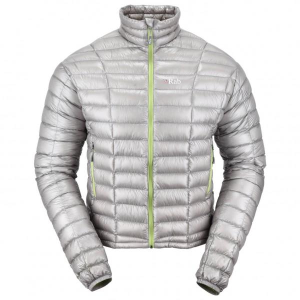 Rab - Continuum Jacket - Daunenjacke