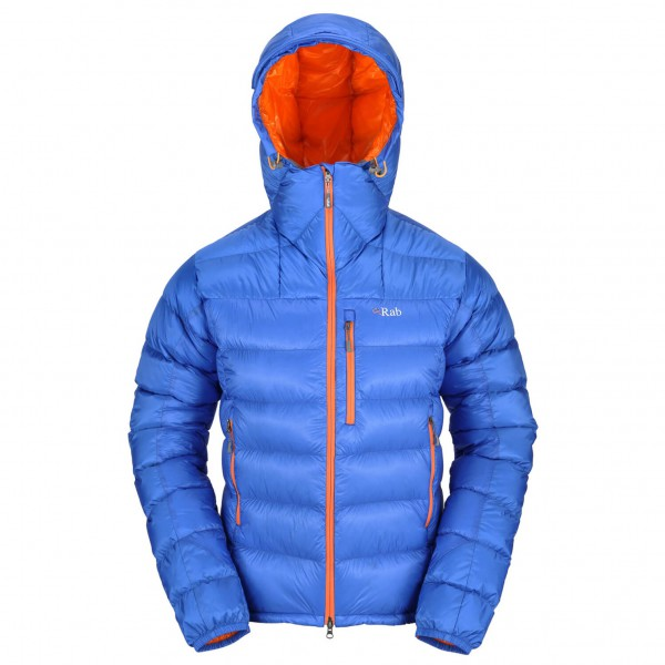 Rab - Infinity Endurance Jacket - Donzen jack